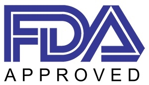 U.S. Food and Drug Administration - Ozone has been given GRAS (Generally Recognized as Safe) approval by the FDA for direct contact with food products, including all meat and poultry products 21CFR173.368.Click here for references.