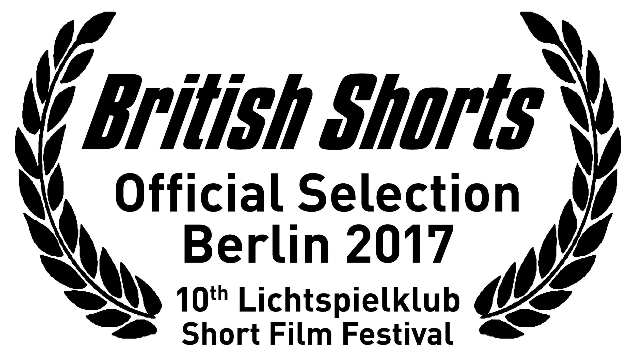 Festivals & Awards — Nick Saunders Film & Video Editor