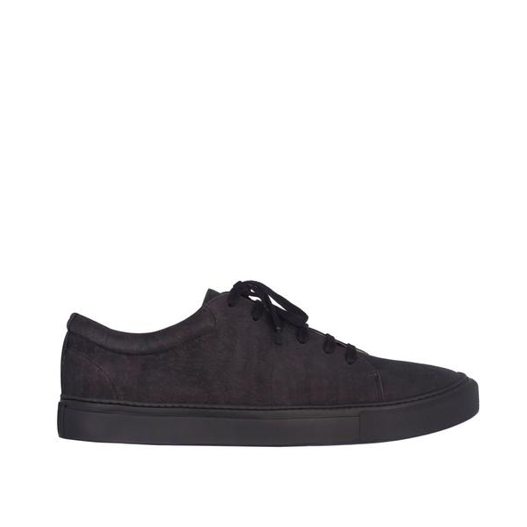 SYDNEY BROWN   LOW SNEAKER CHARCOAL  €199,29