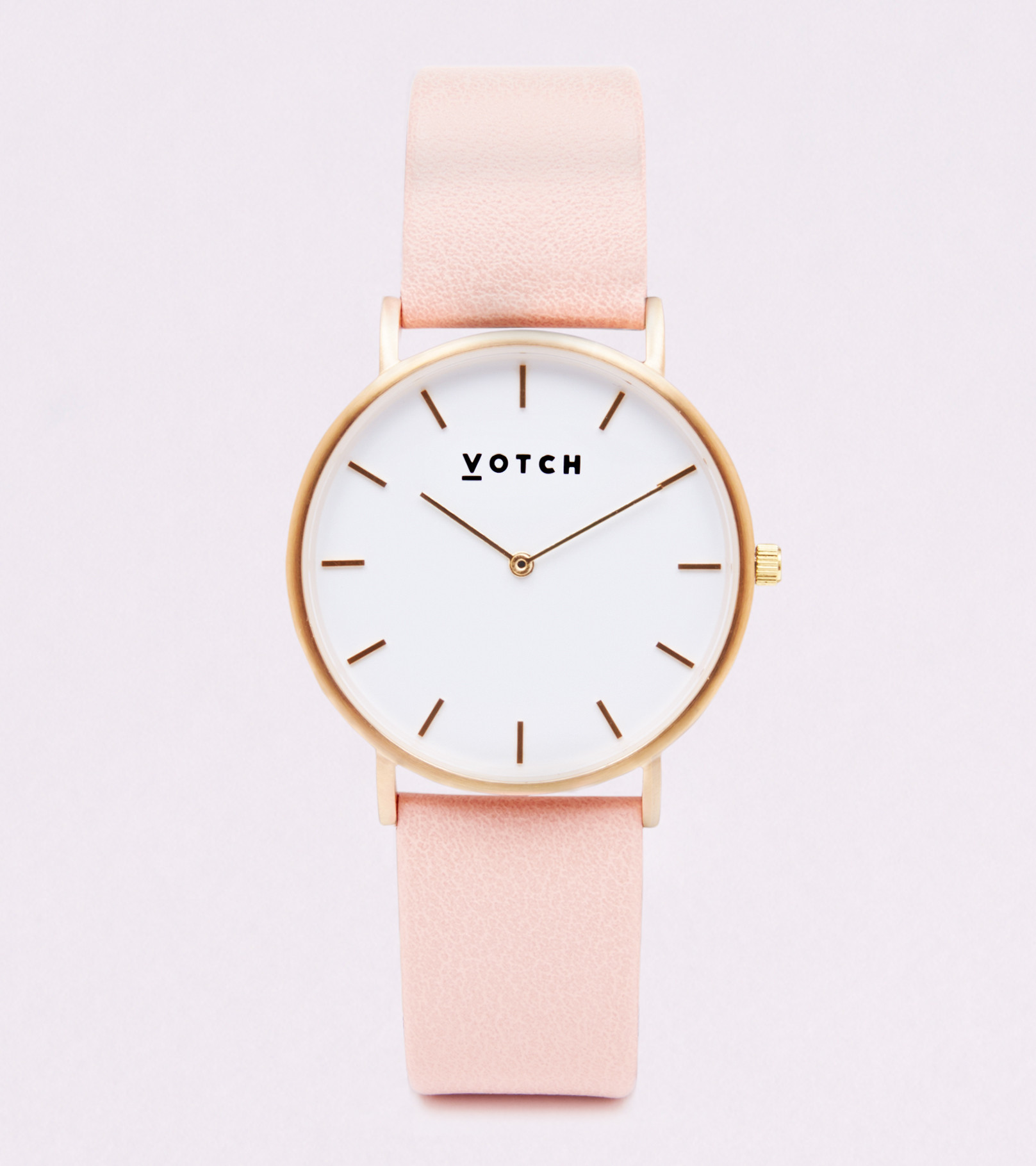VOTCH   LIMITED EDITION- THE PINK & GOLD  €141
