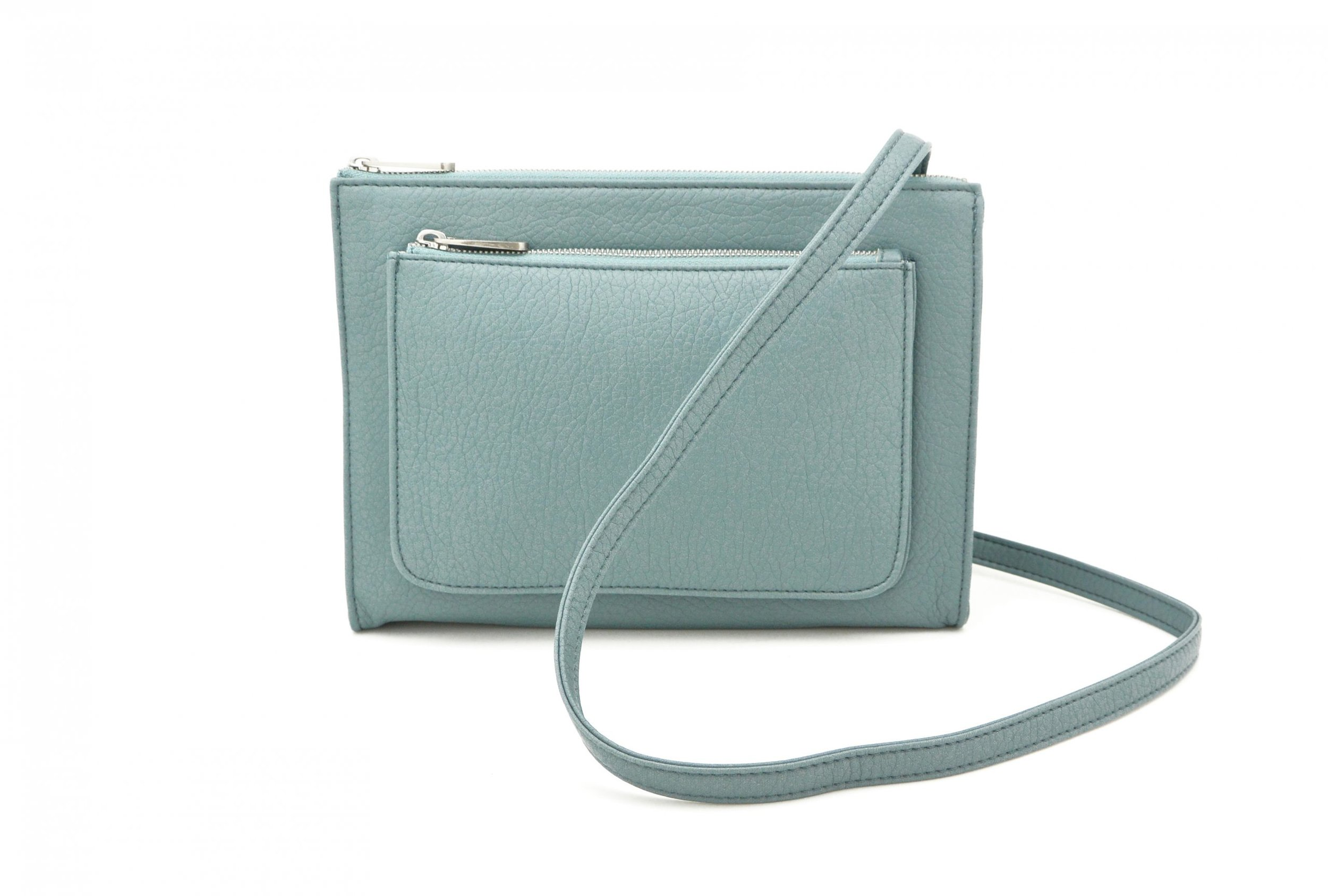 DENISE ROOBOL  CITY BAG, BLUE JEANS  €105