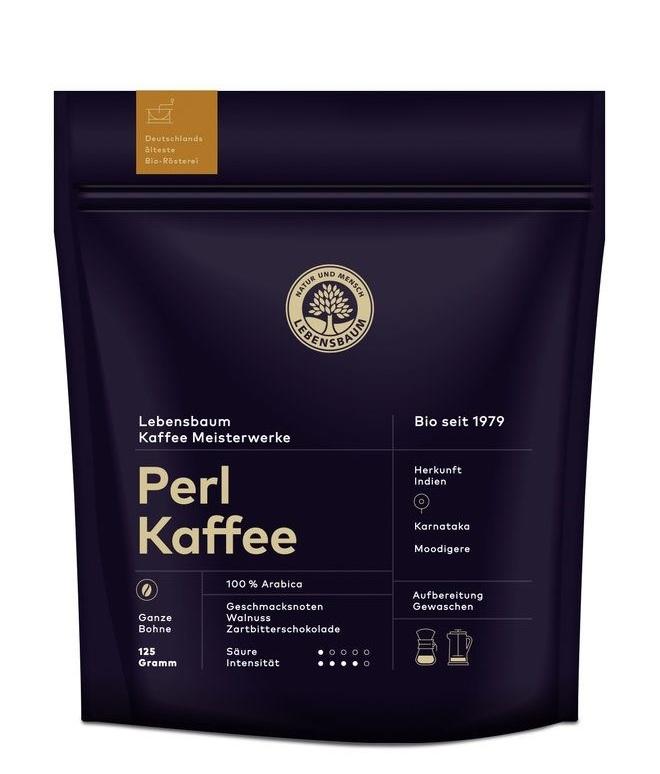 Lebensbaum   Perl Kaffee