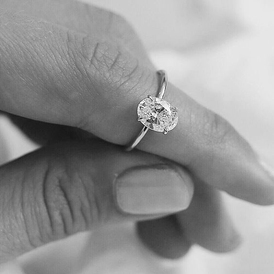 Engagement Ring Natalie Marie Jewellery