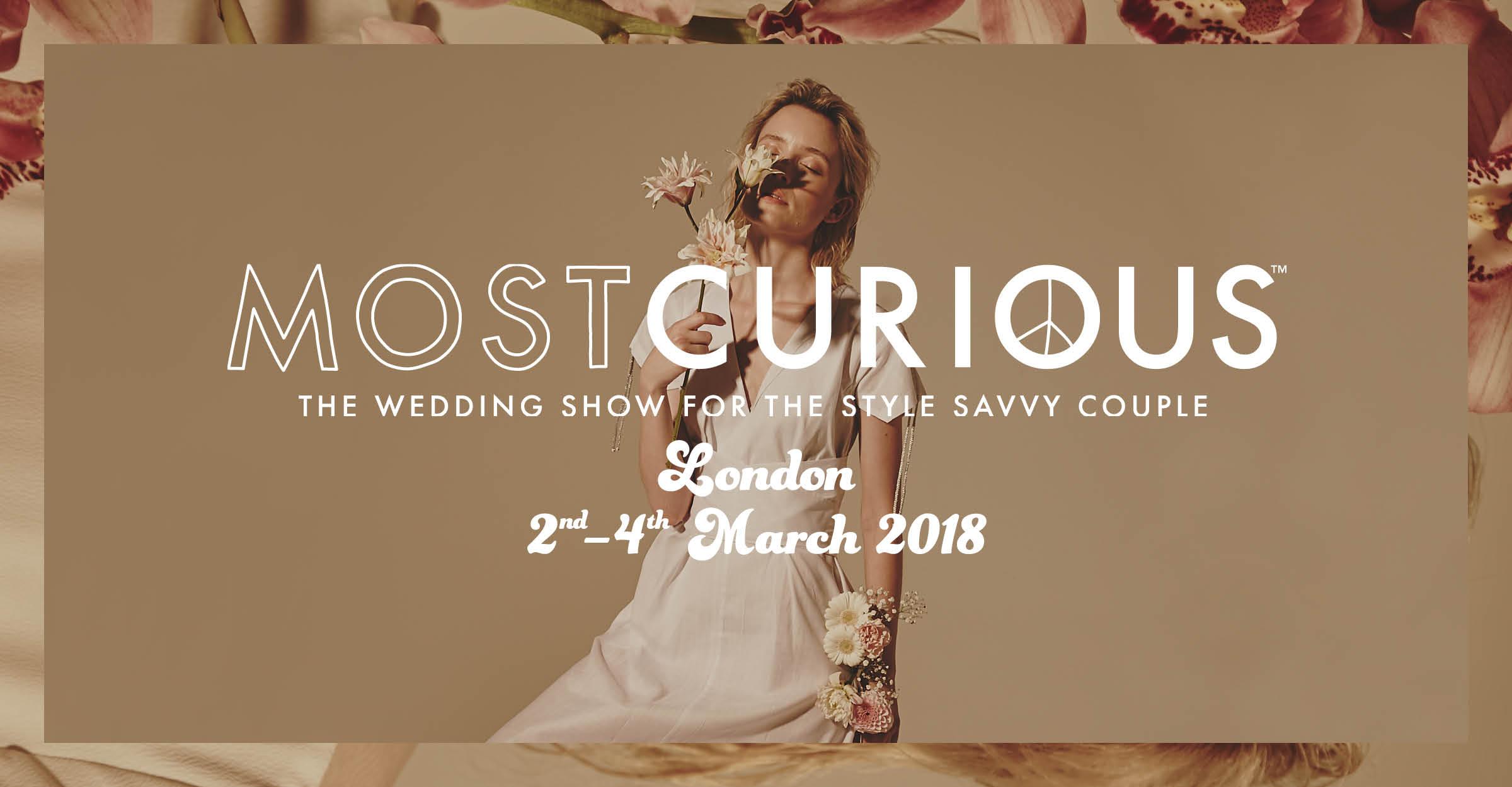 Most Curious Wedding Fair London
