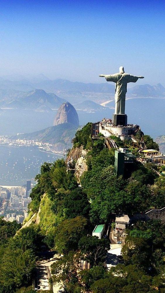 Brazil Rio de Janeiro Honeymoon
