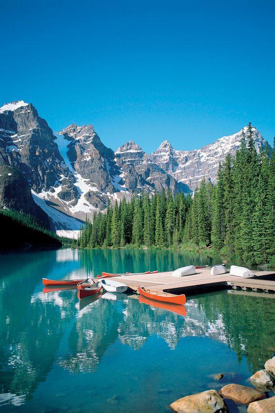 Canada Honeymoon Vancouver