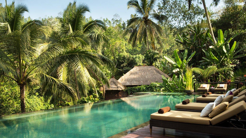 Bali Honeymoon Ubud