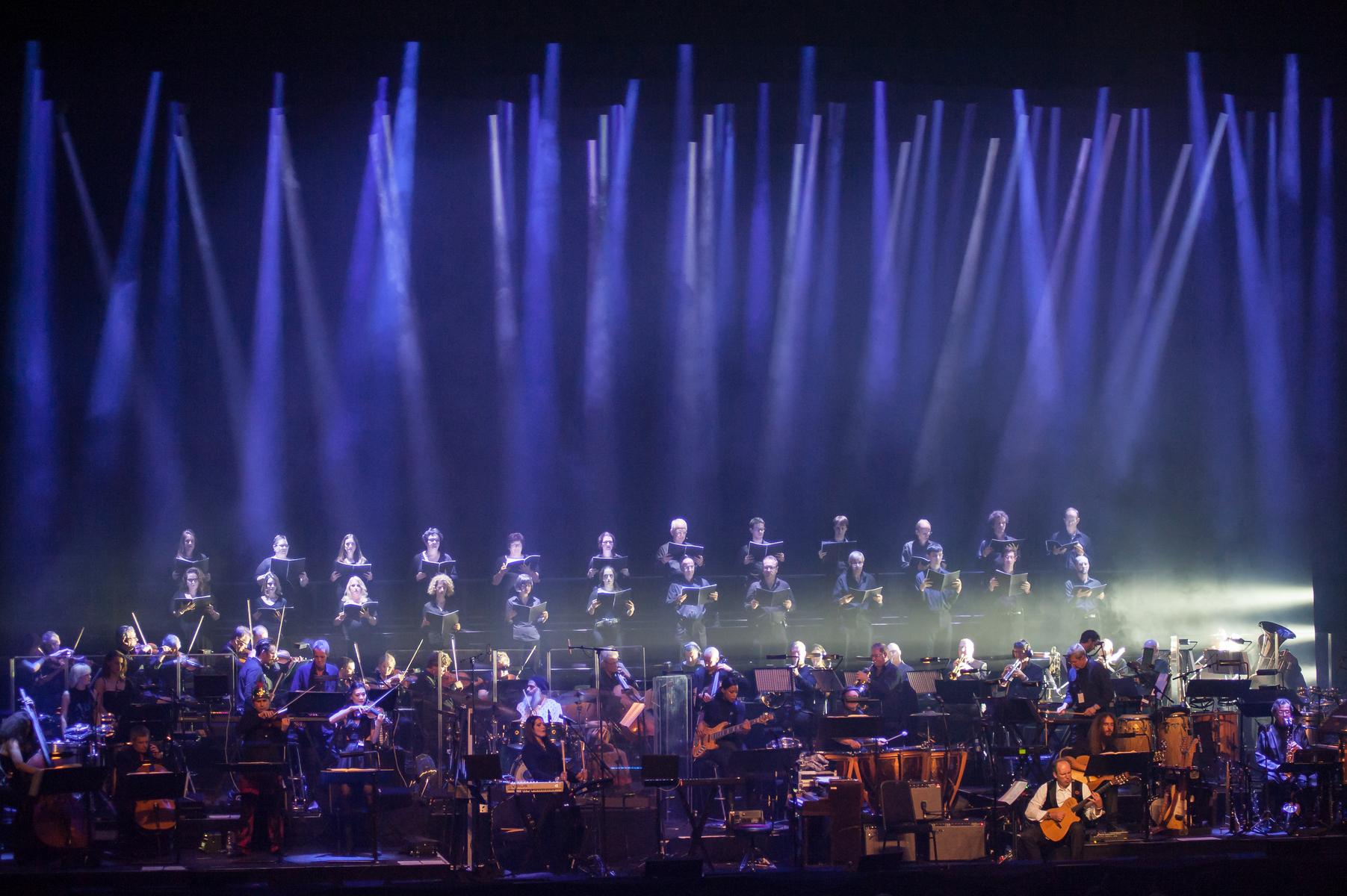 CEFC Hans Zimmer Concert