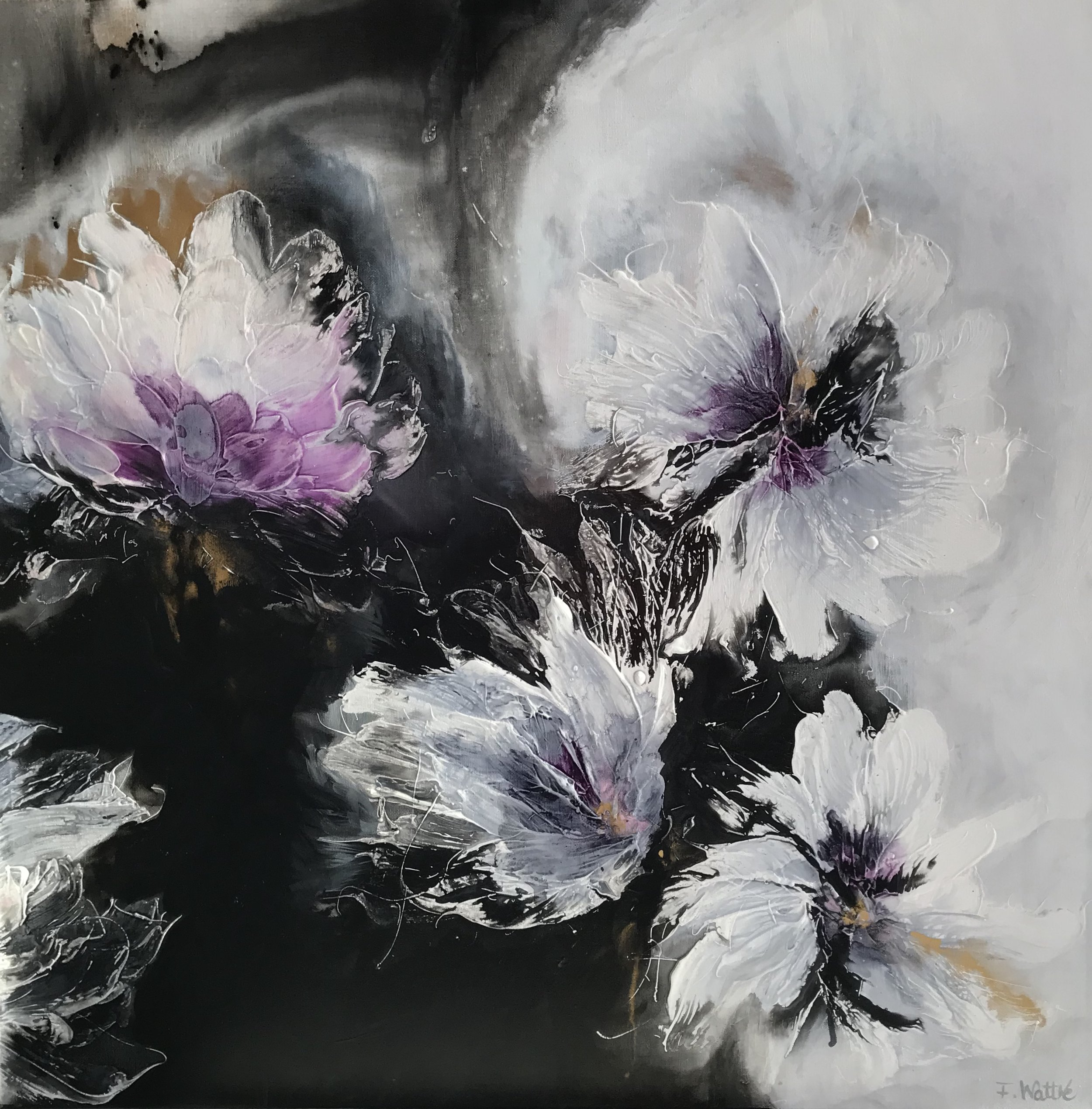 """ There is beauty in the dark 2 
