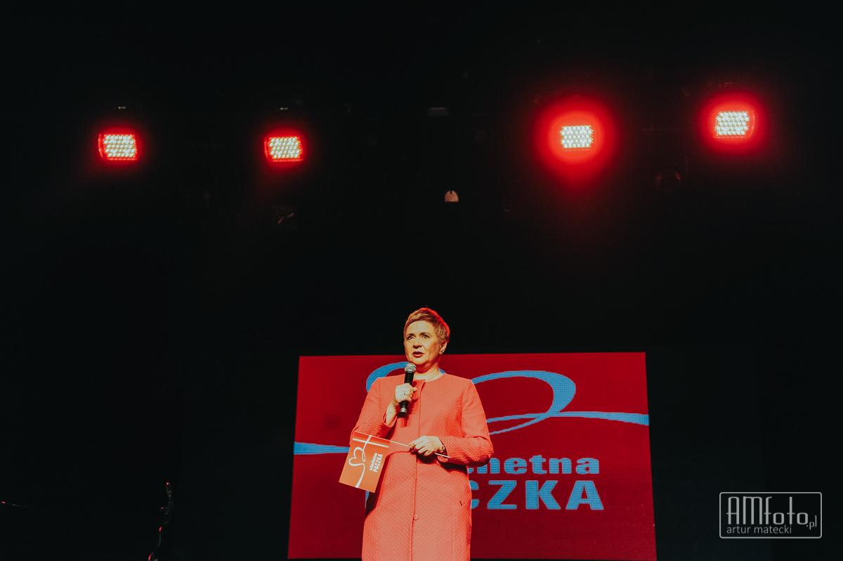 Gala Szlachetnej Paczki 2018