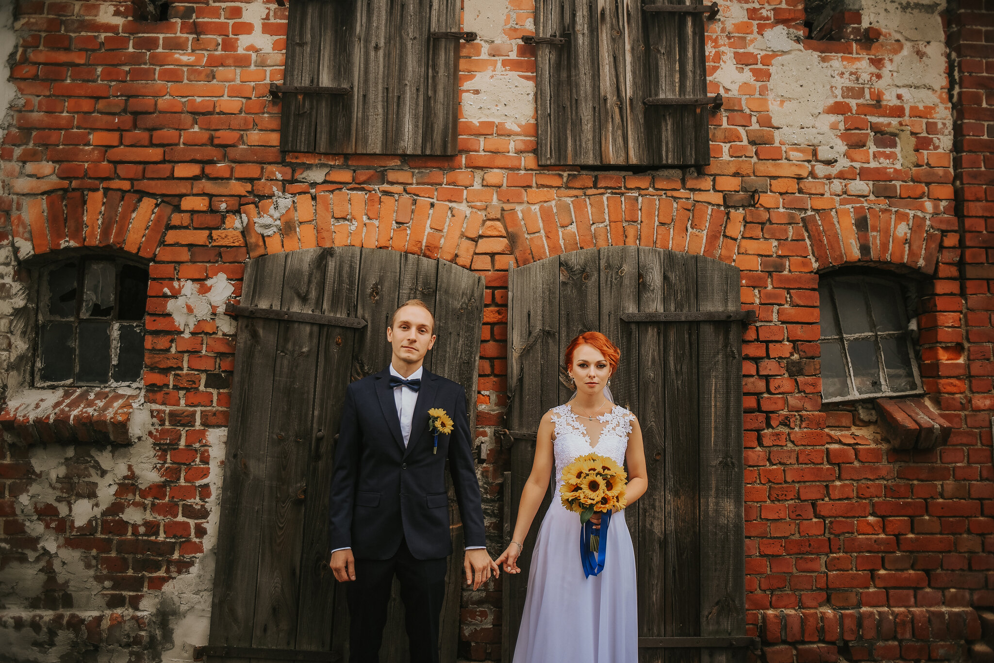Anna & Michał