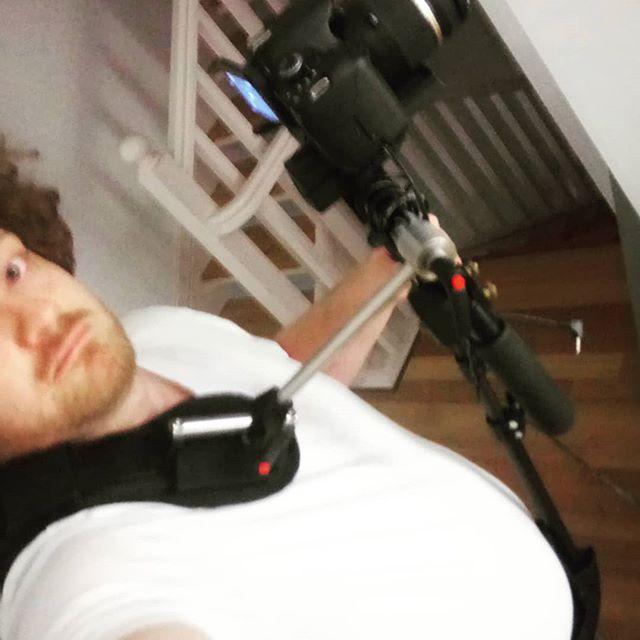 Definitely not unnecessary camera equipment purchases @varizoomusa #varizoom  #camera #photographer #cinematography #dslr #cinema @canonaustralia @tamronaus #stedicam #video #musicvideo #imnotgoodatselfies #nundah #brisbane #queensland #australia #gig #musician
