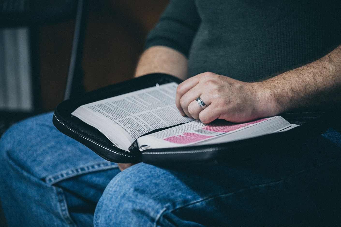Beliefs - See how we view God, Jesus, the Bible, man, and many significant aspects of our faith. Firmly rooted in Scripture, the beliefs of Little Flock guide our decisions as a church.