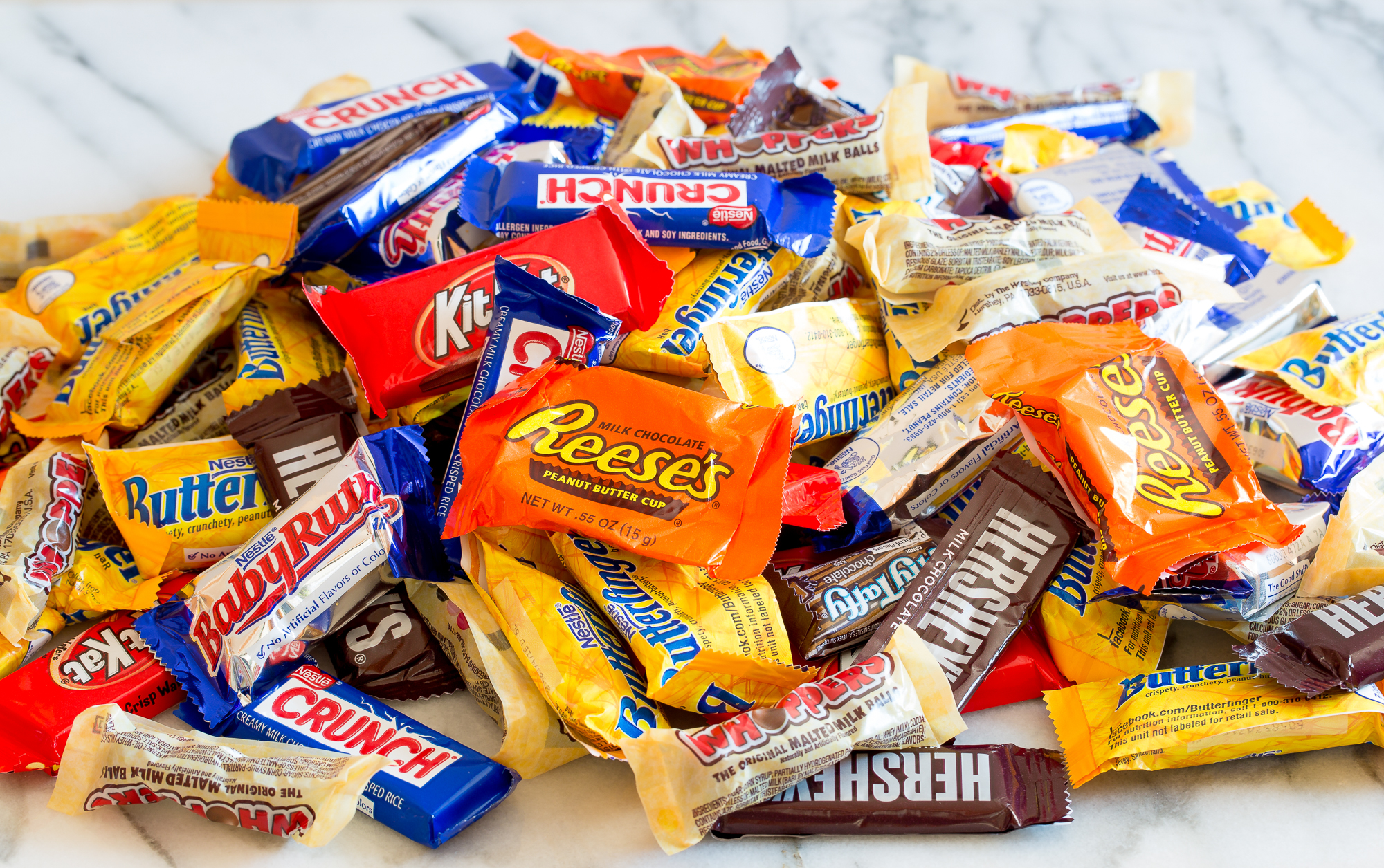 2. Donating Candy - Simply put, it takes A LOT of candy to make Treat Street a success. You can help us out greatly by donating bags of snack-sized candy . Candy drop-off locations can be found in various locations around the church for the next few weeks.