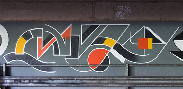 Garage Amsterdam, 2016