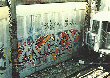 New York City 1999