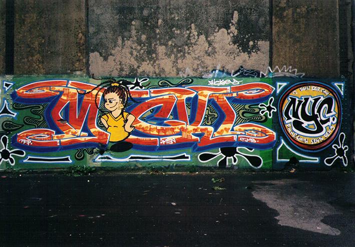 Germany 1995.
