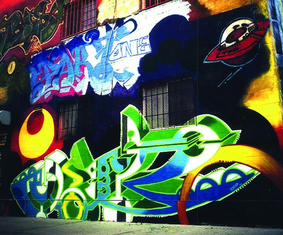 Brooklyn 2000.  Part one - Mickey