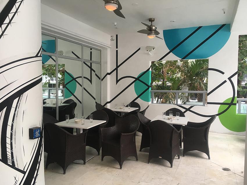 The Sagamore Hotel, Miami 2018