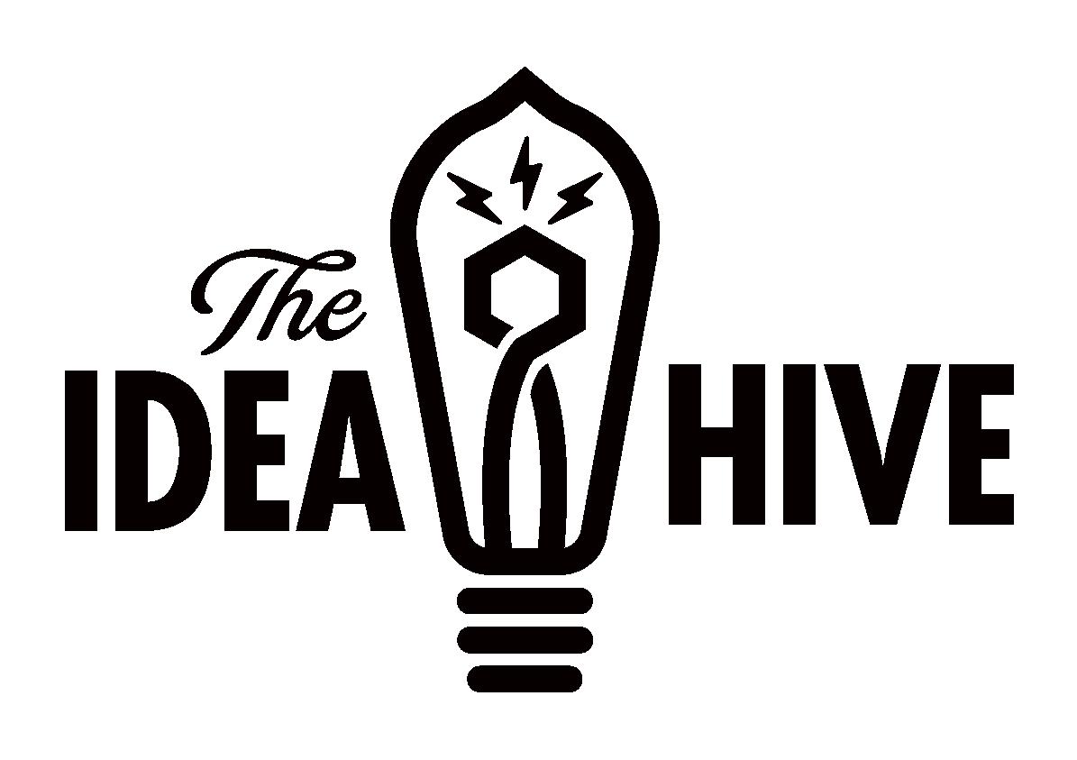 23-061 Idea Hive Logo Black.png