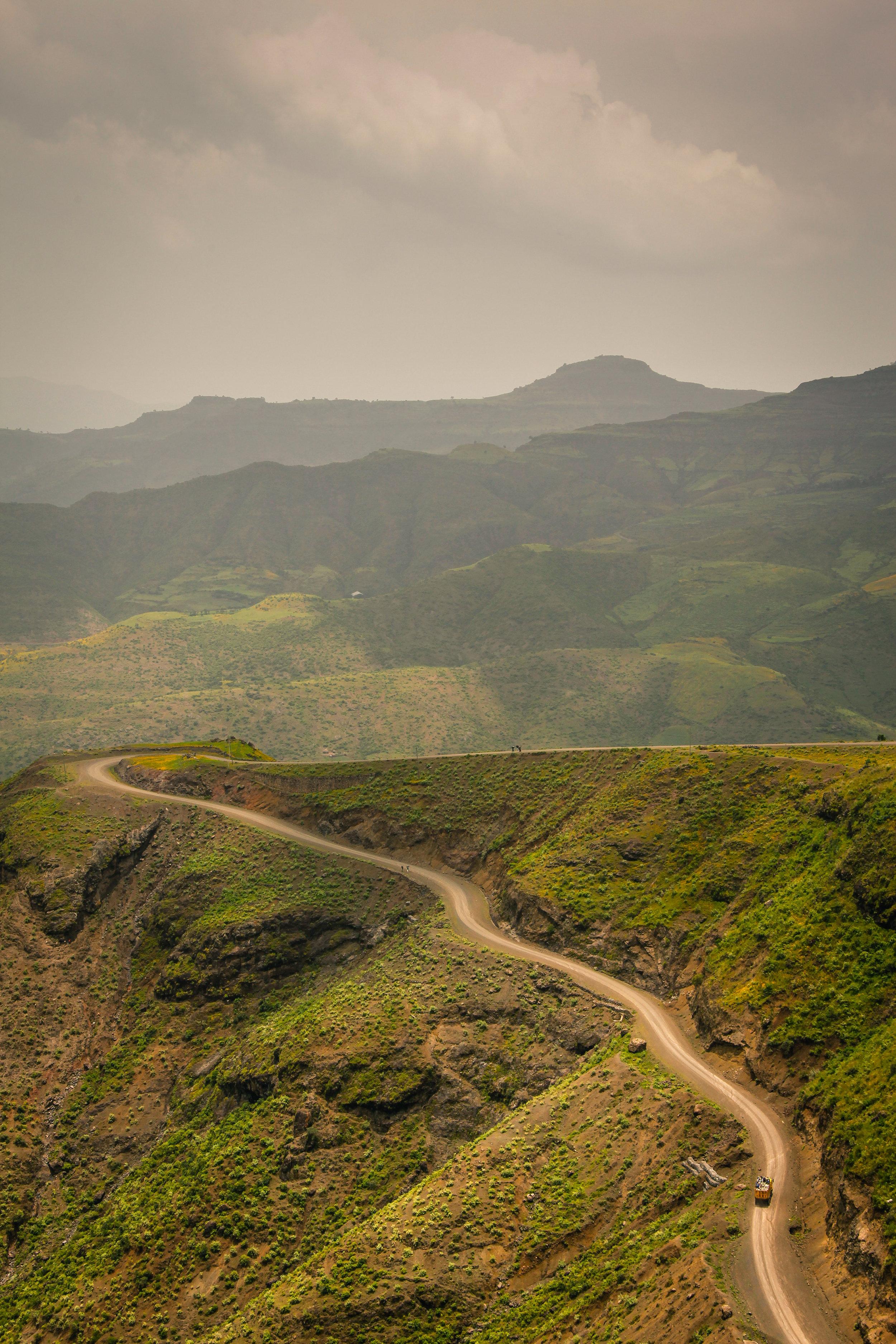 Country Focus: Ethiopia