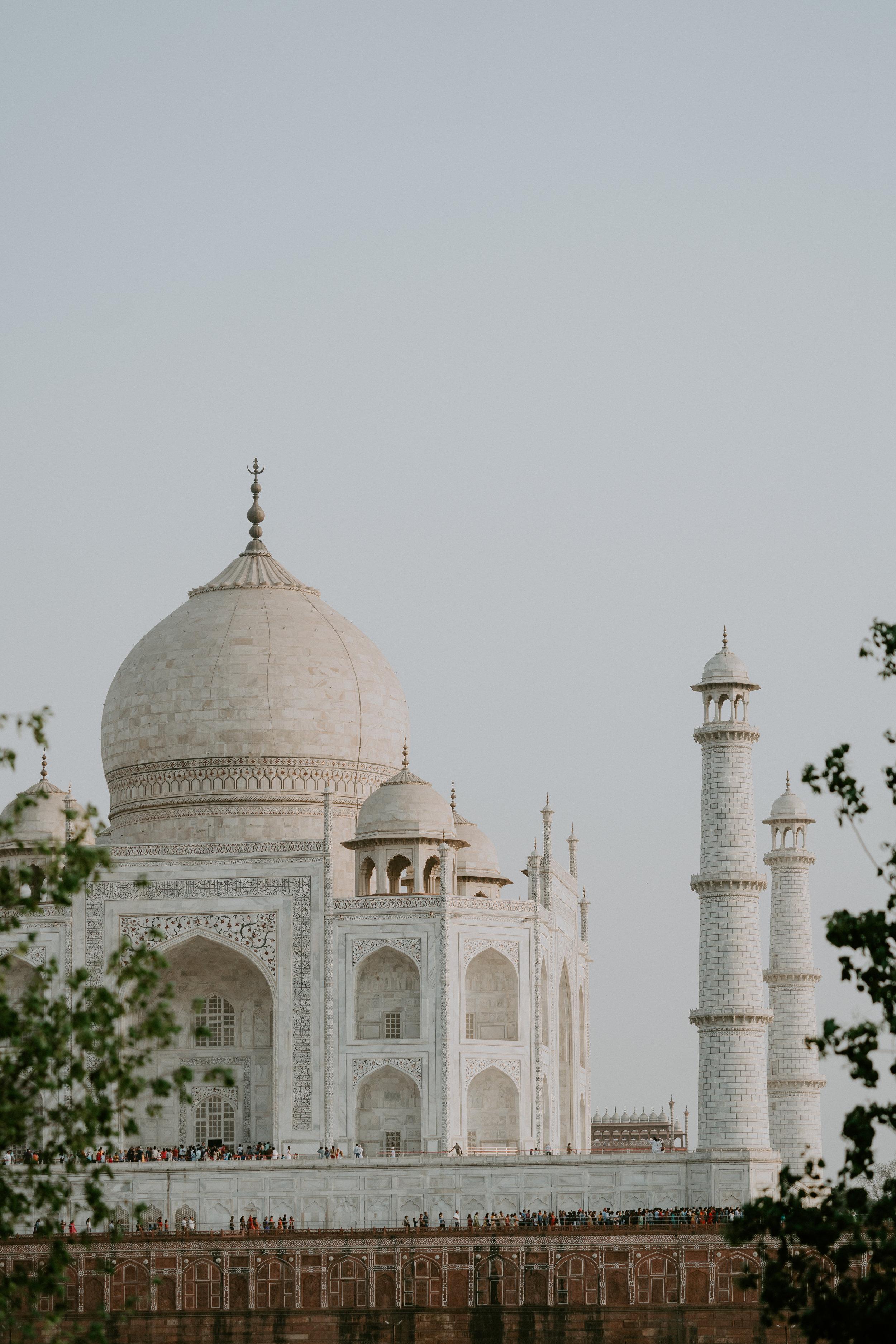 Country Focus: India