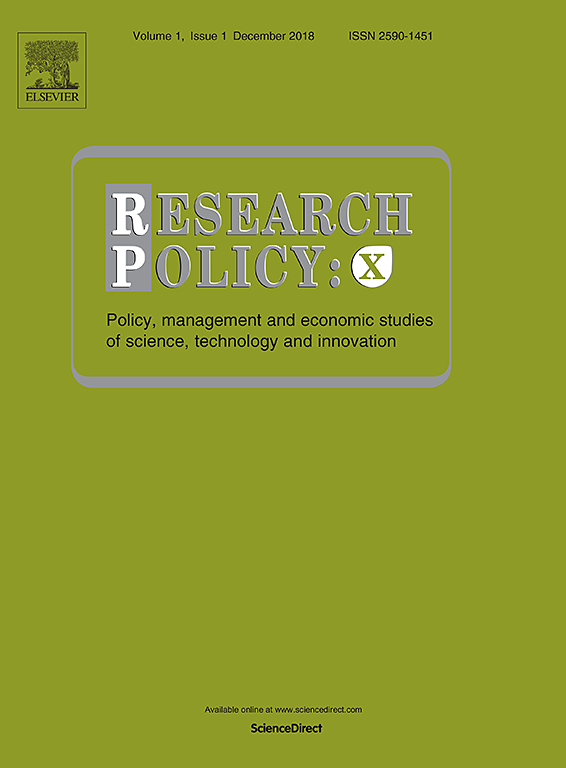 Huang, Ping. (2019).  The verticality of policy mixes for sustainability transitions: A case study of solar water heating in China.  Research Policy.