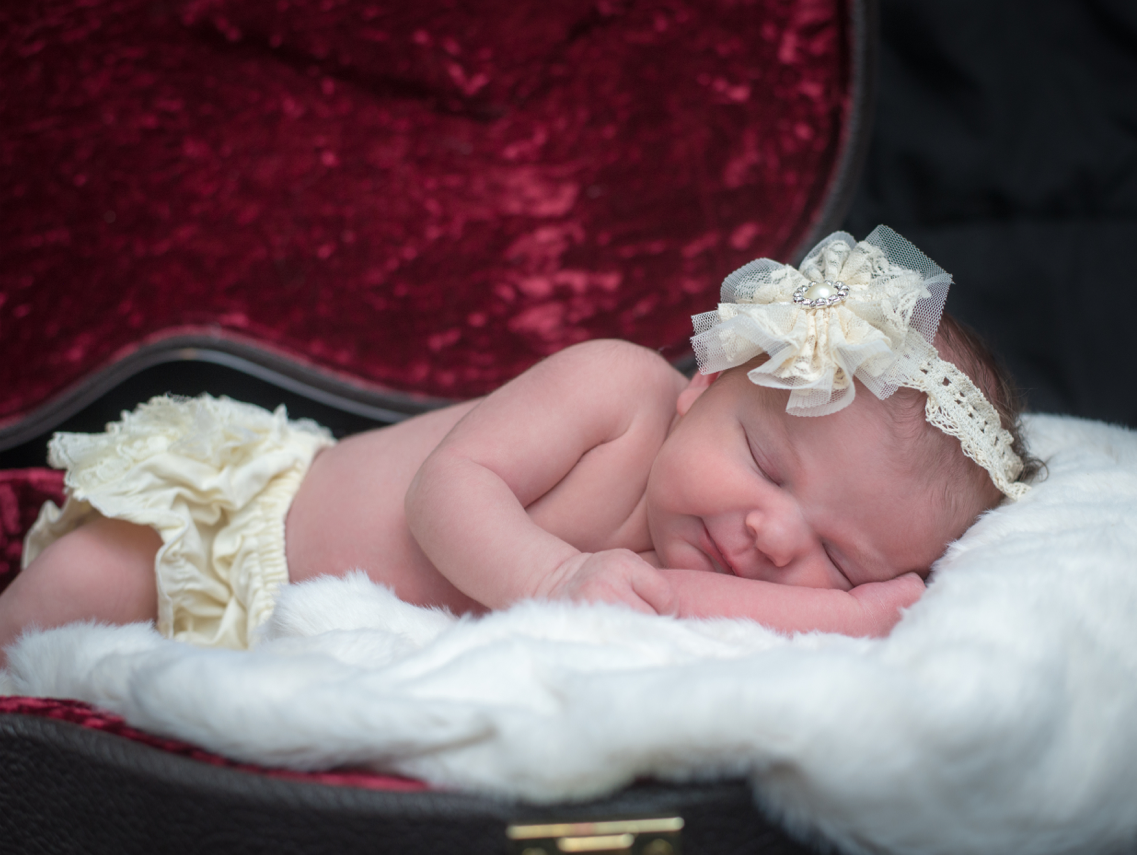 """Ohio Vasectomy Reversal Baby     """"Hi Dr. Russell, My husband had his reversal surgery in November of last year, and this December we welcomed a beautiful, healthy little girl. She weighs 8lbs 13oz, 21inches. I just wanted to thank you again for making my dreams of having a baby with my husband come true!"""""""
