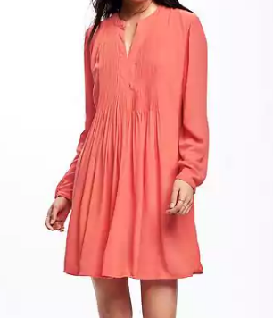 coral swing dress.PNG