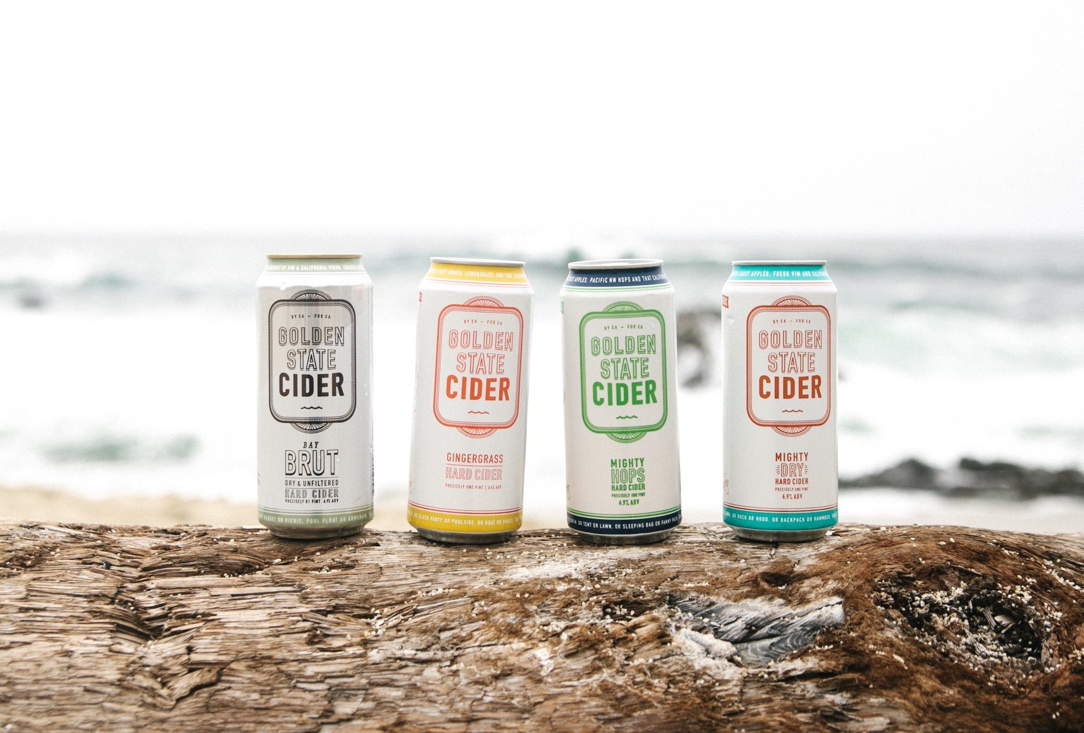 Core Ciders