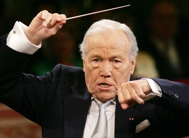 George Prêtre