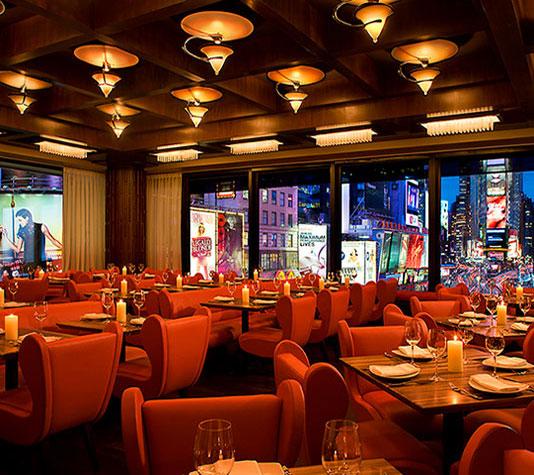 Cortina NY Renaissance Restaurant, New York, NY.jpg