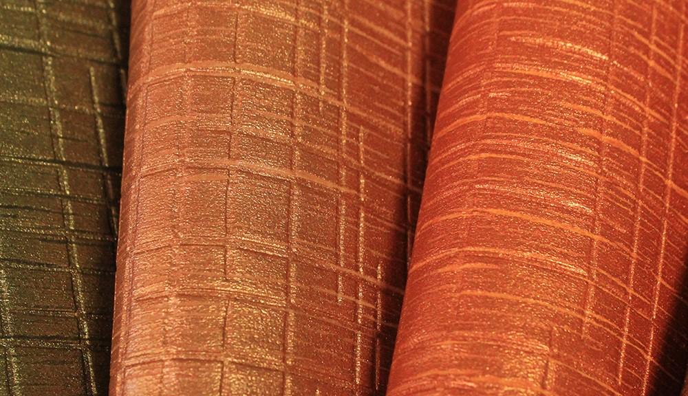 Coated Fabrics & Faux Leathers