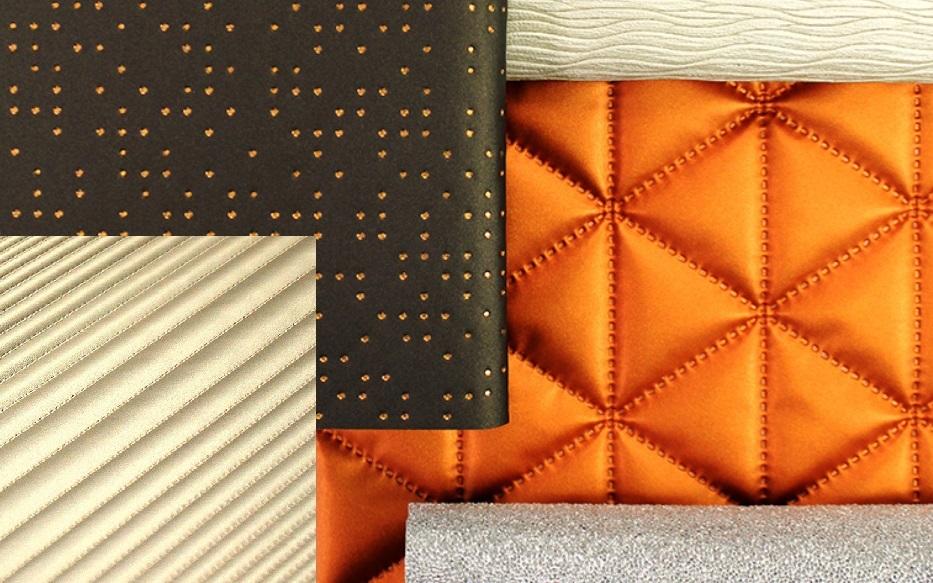 Evo Fabric Dimensional