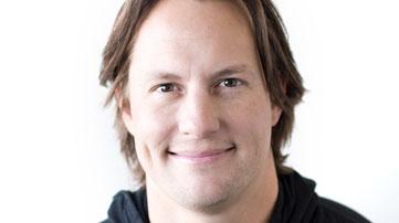 James Regester  Co-Founder / Advisor