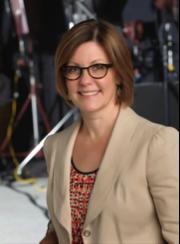 Kristi Erickson  Advisor