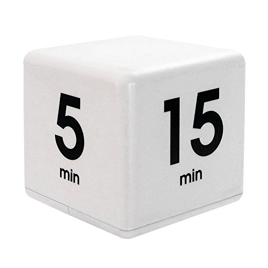 Miracle Timer Cube