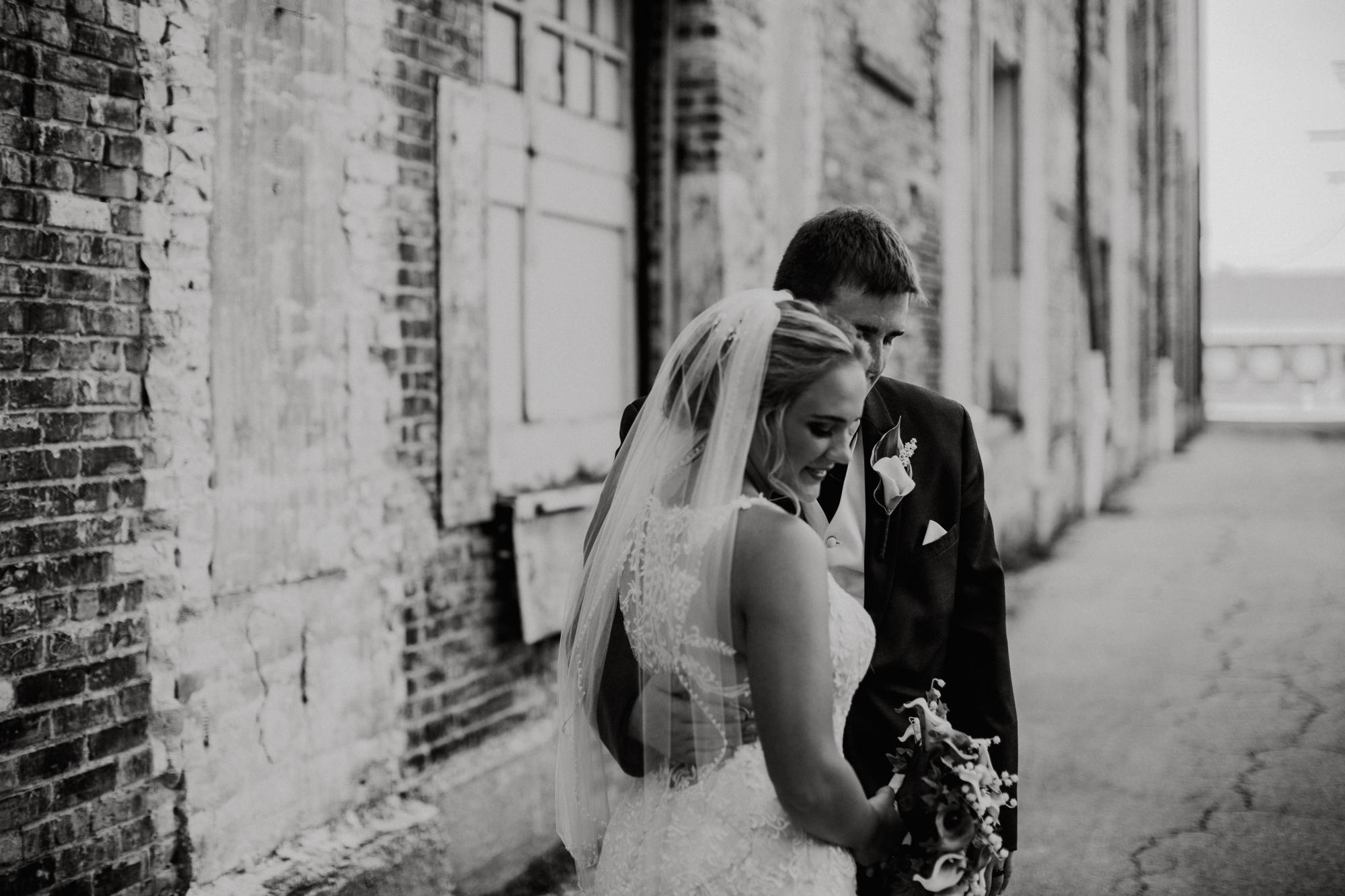 BRENNA + ALBERT - JUNE 16, 2018 // Milwaukee Wedding