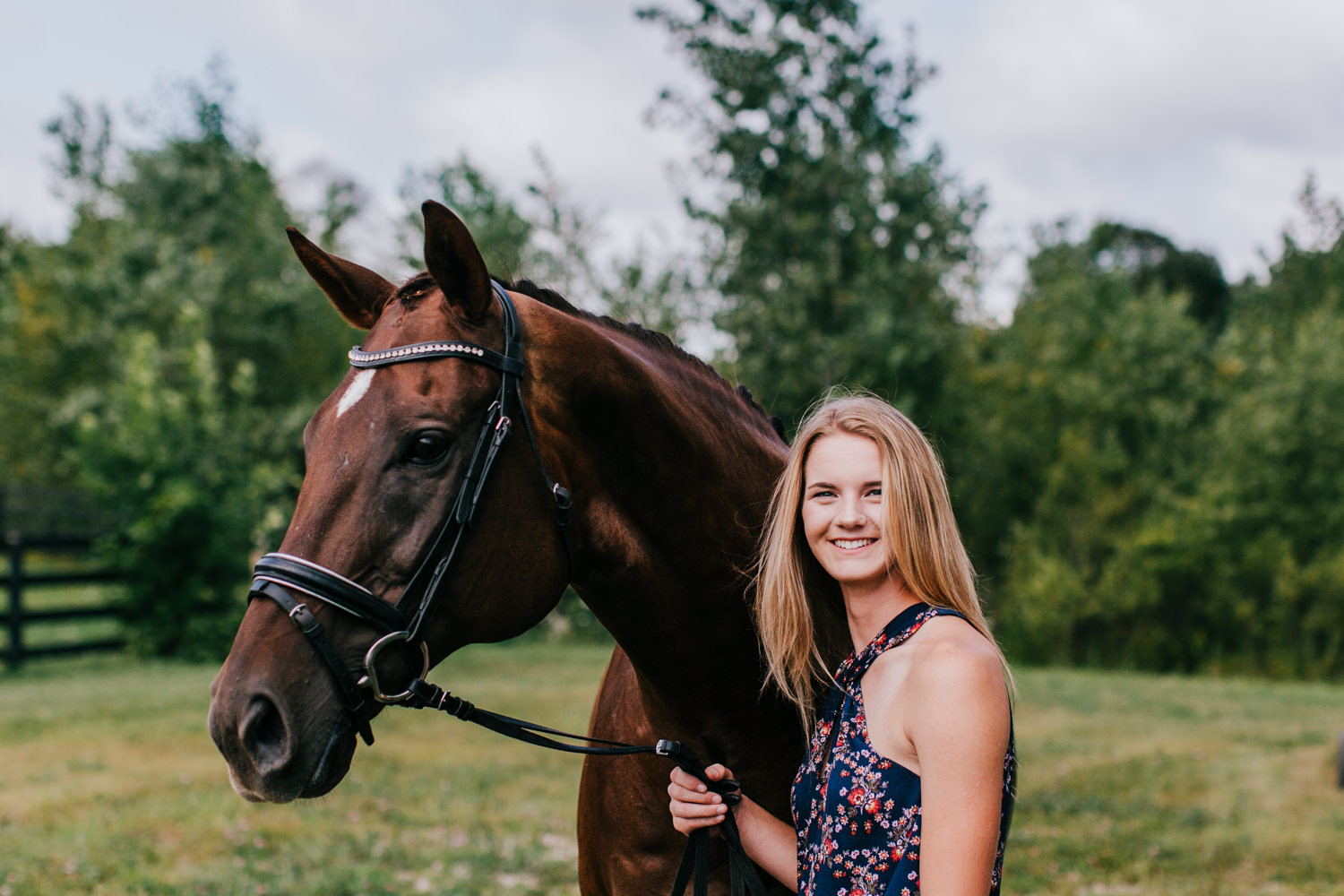 I'VE GOT A LOVE FOR CAPTURING THE HORSE-HUMAN RELATIONSHIP. - Documentary style sessions of the bond you share with your equine partner.
