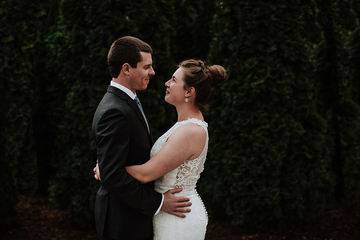 Shelby + Ben - Laid Back & In Love