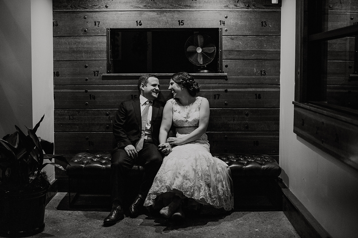 Anna + Kyle - Vintage + Traditional