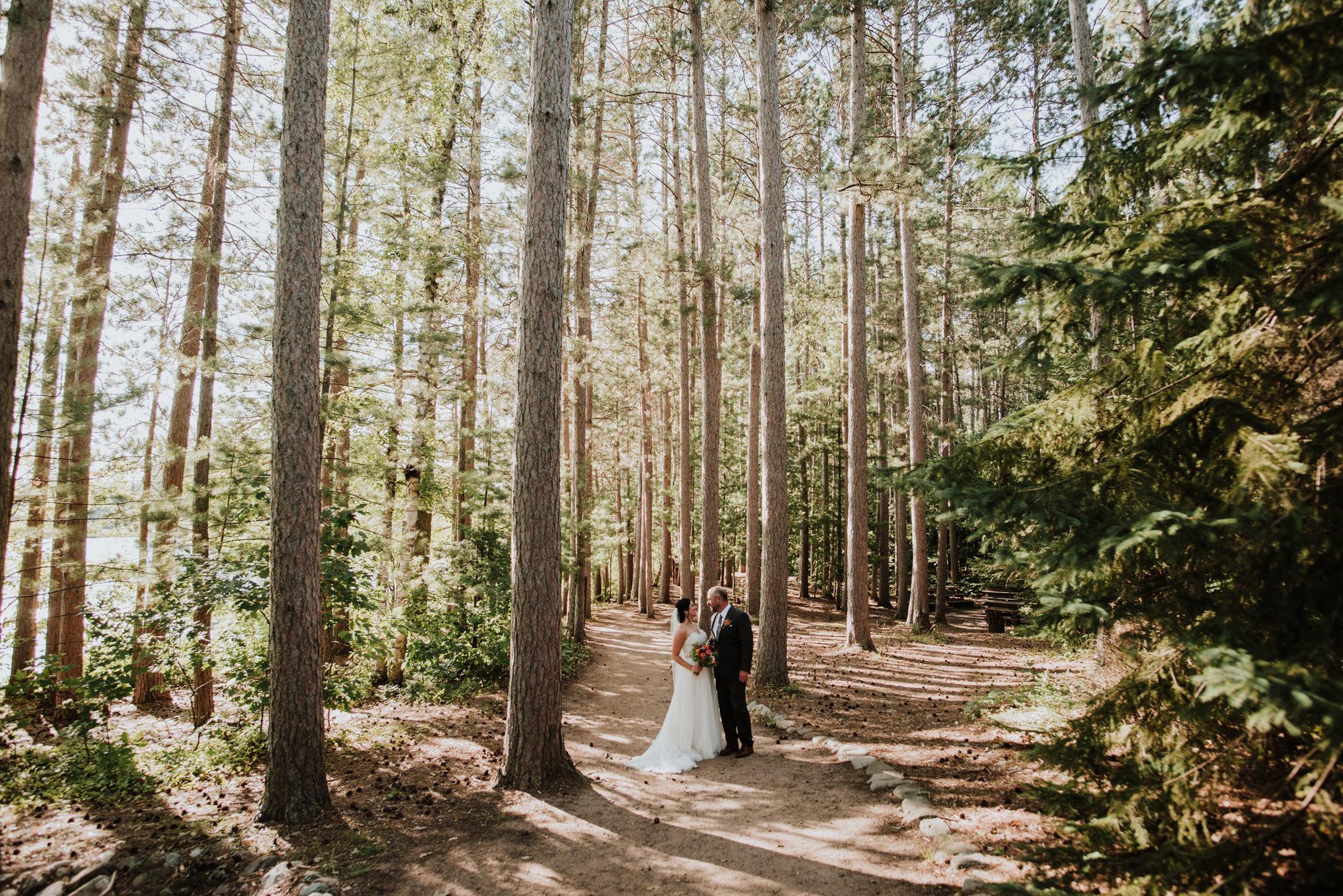 Weddings + Elopements -