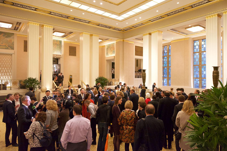 Visit America_International Meeting