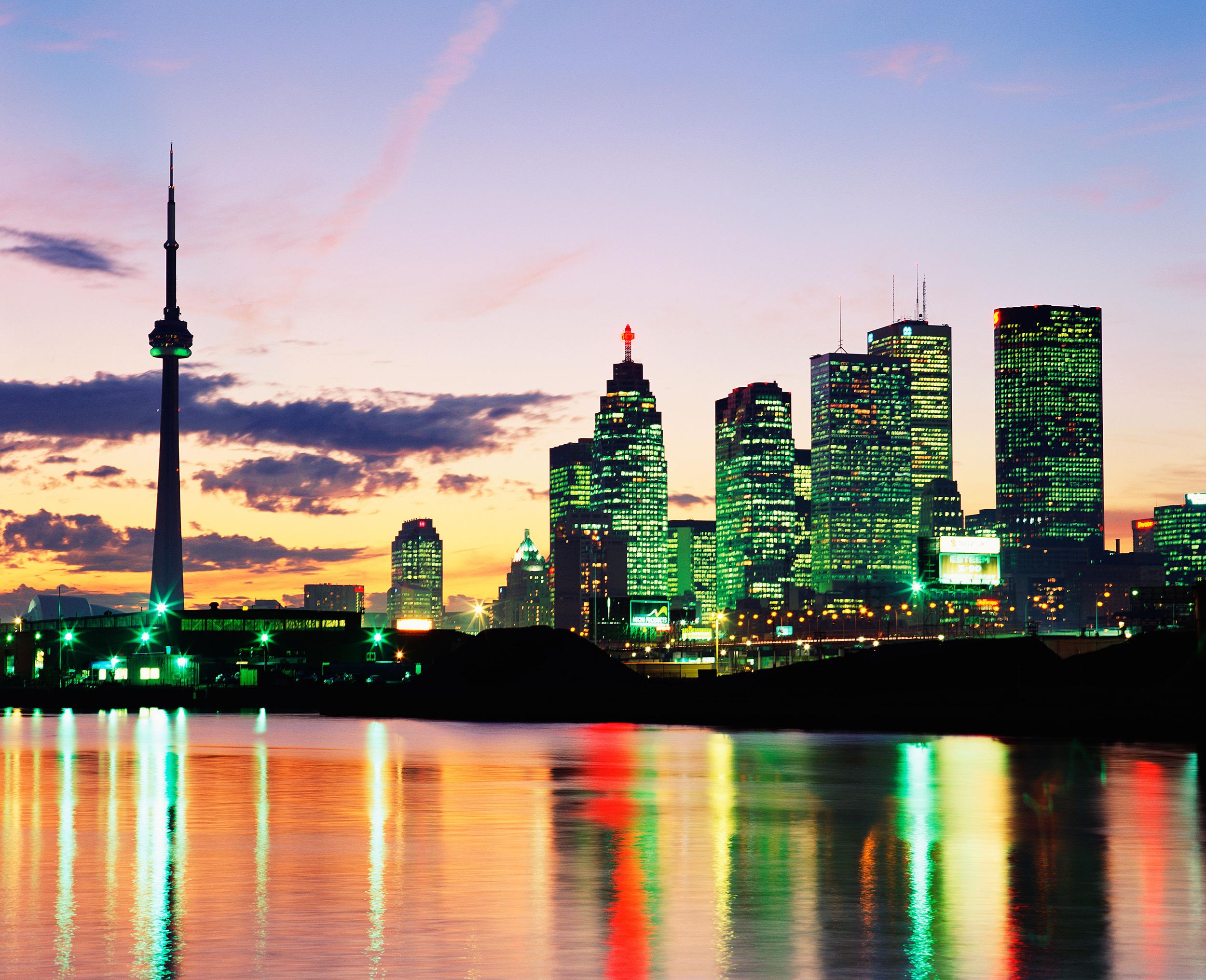 Toronto ON