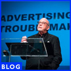Read what an angry old guy thinks is wrong with the ad industry.