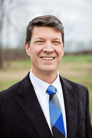 WINNER! Raymond Crews, R-Bossier City Louisiana House District 8 Representative