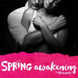 SPRING AWAKENING   Broadway Revival