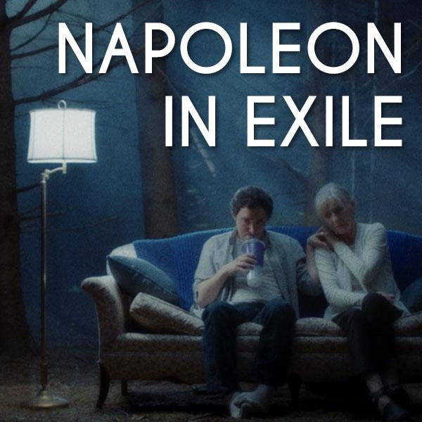NAPOLEON IN EXILE