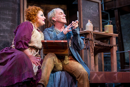 Sweeney Todd   Mill City Summer Opera