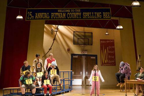 Spelling Bee...